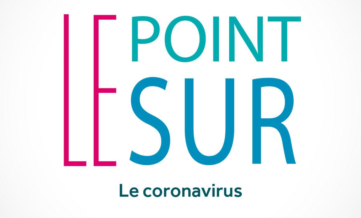 Le point sur coronavirus : droits et devoirs des employeurs